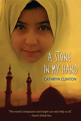 A Stone in My Hand By Clinton, Cathryn